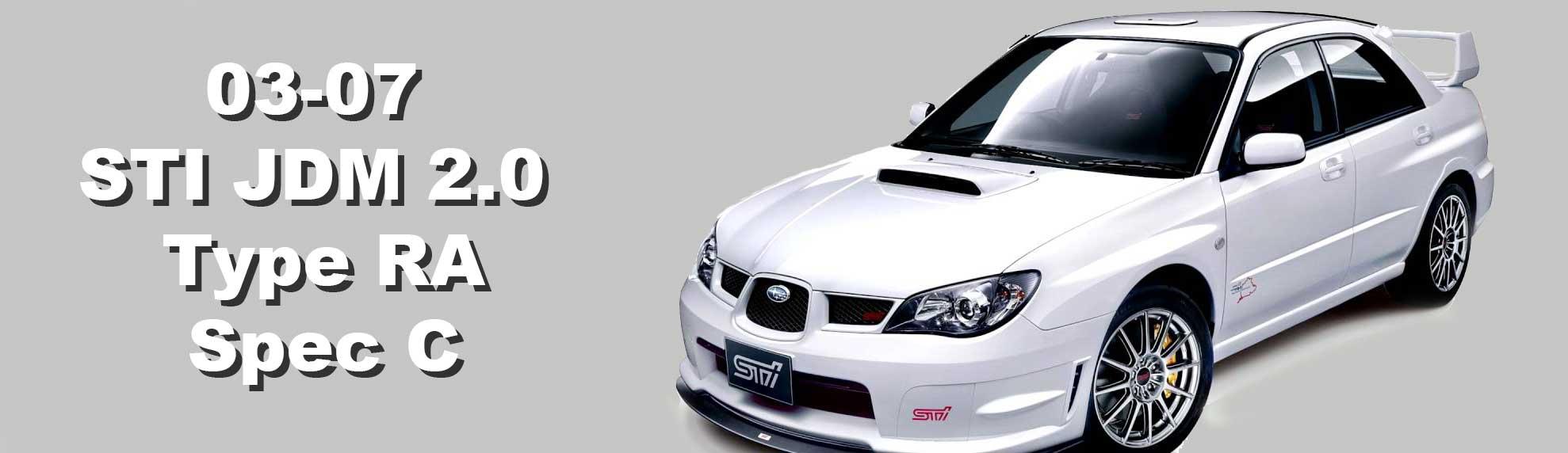 AFP Subaru